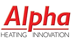 Alpha Heating Innovation Logo